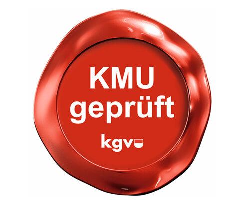 Walter Wobmann: KMU geprüft!